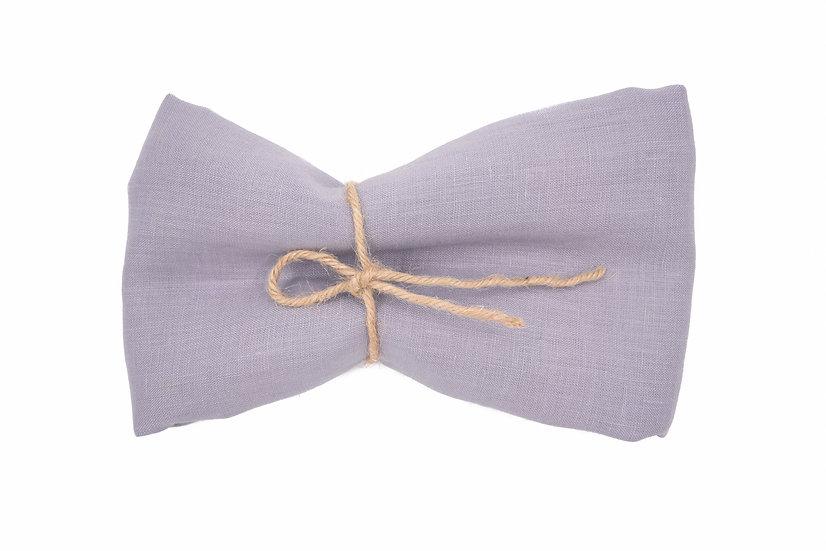 Medium Weight Pure Linen - Lavender