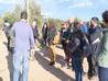 La gestió de Garraf Coopera al Turó del Sèu de Vilanova com un espai municipal en custòdia desperta
