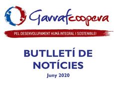 Butlletí de Novetats (Juny 2020)