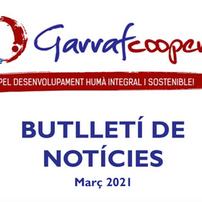 Butlletí de Novetats (Setembre 2021)