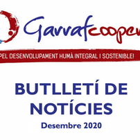 Butlletí de Novetats (Desembre 2020)