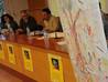 Presència de GarrafCoopera en la Taula Rodona Jornades Solidàries de Sitges