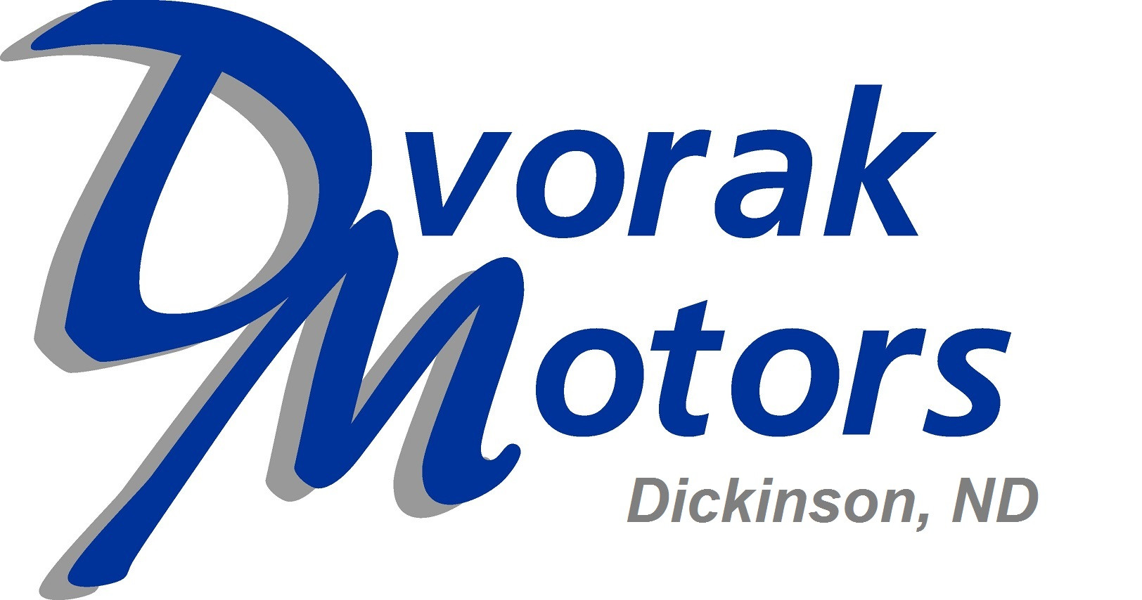 dvorak motors dickinson logo.jpg