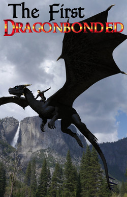First Dragonbonded Flying