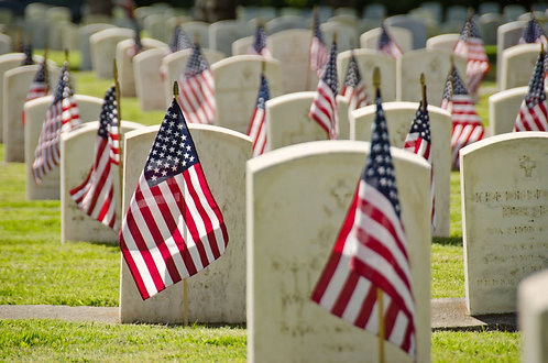 Donate to Flags for Fallen Vets