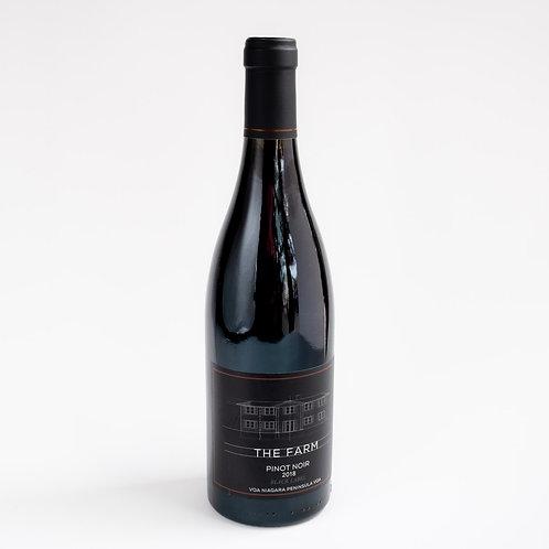 The Farm Pinot Noir