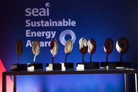 SEAI Sustainable Energy Awards 2019 - We've made the final shortlist!
