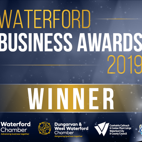 2020 Waterford Business Awards