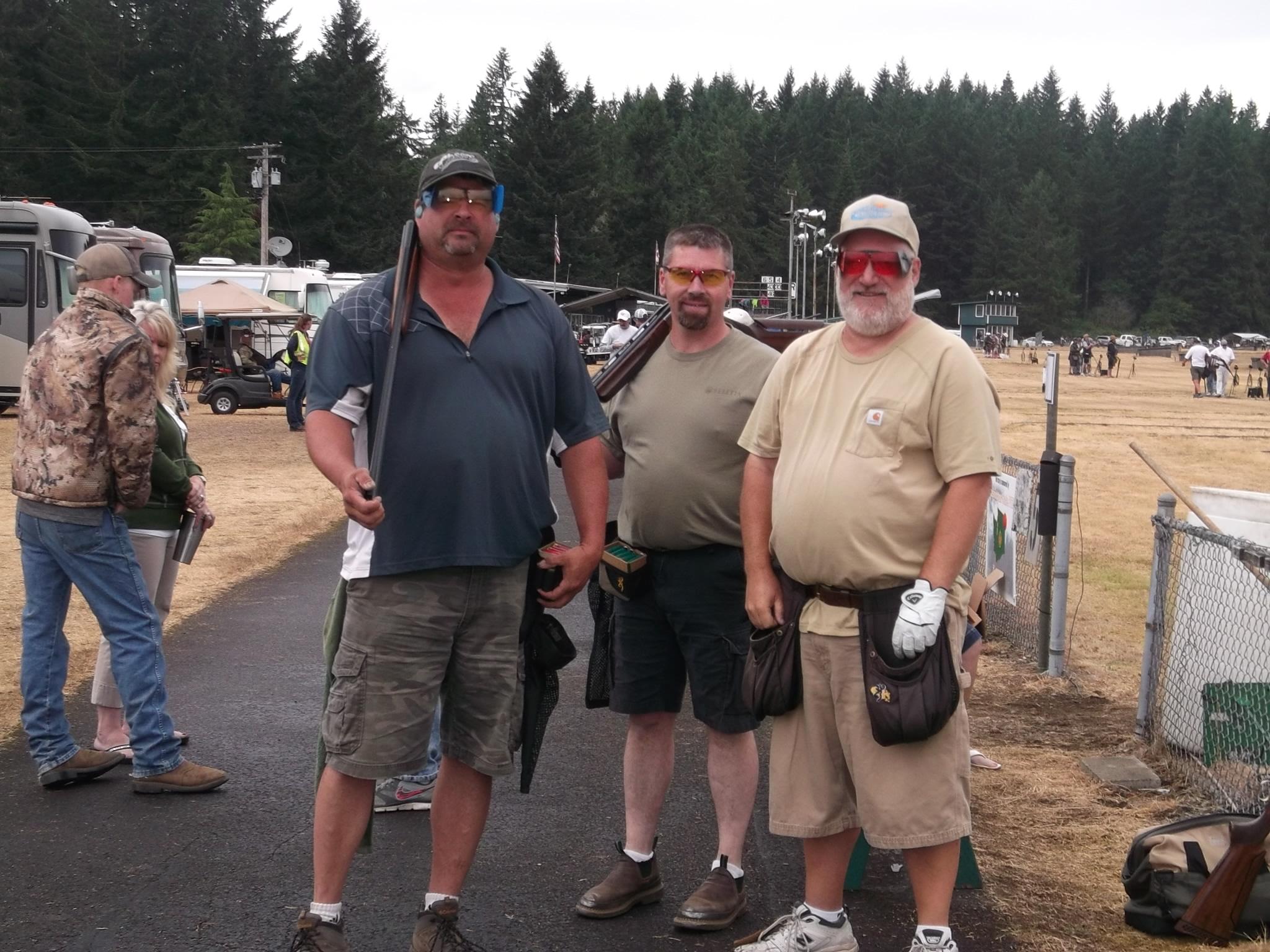 Scott, Jason, Doug