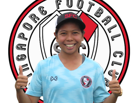 SFC continues grassroots plans with Ernie Sontaril appointment