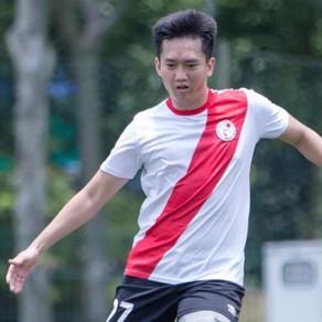 Jonathan Huang to join advisory board