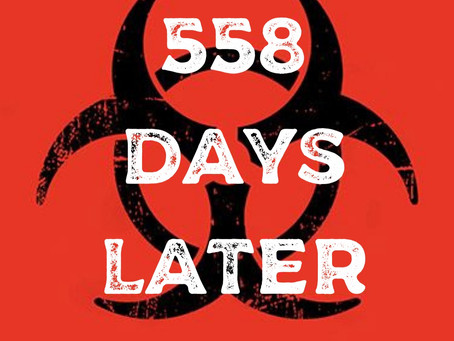 558 days later...