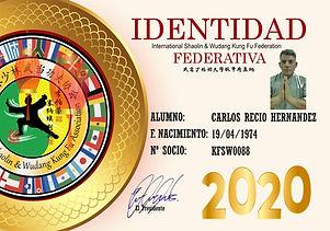 0088_CARLOS_RECIO_HERNANDEZ__SHAOLIN_WUD