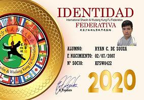 a422 RYAN CANDIDO DE SOUZA SHIFU ROGERIO
