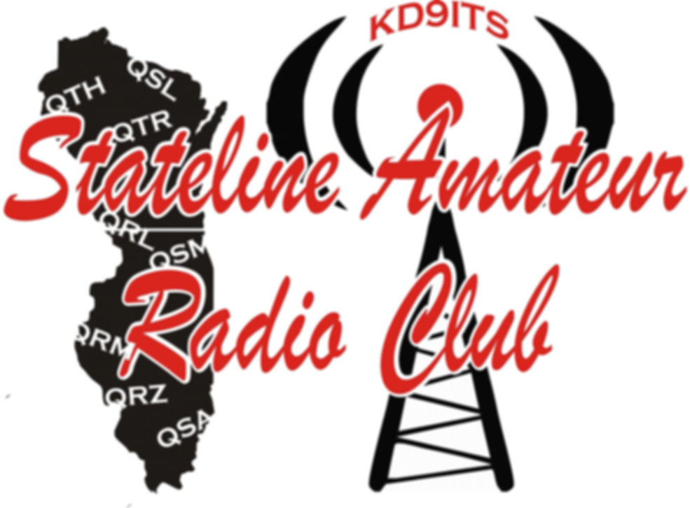 Stateline Amateur Radio Club Logo
