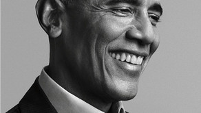Open Letter to President Obama: I Promise I Ain't Mad At You. You will always be #1