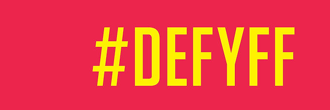 Being Defiant: The Shortest Blog You'll read today.
