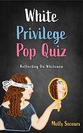 White Privilege Pop Quiz #1 on Parnassus Books Best Seller List Two Weeks Before Official Release