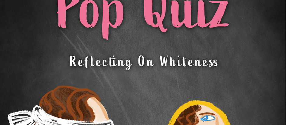 White Privilege Pop Quiz #1 on Parnassus Books Best Seller List Two Weeks Before Official Release