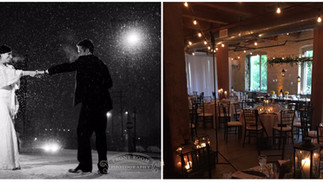 Reader Question: Winter Wedding