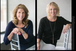 Meet Kathy Carlson & Tera Stamm of Windy City Linen