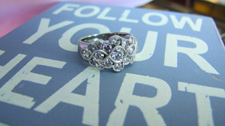 What to ask yourself before the ring...