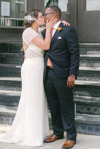 Danielle & Joslyn married 7.15.17