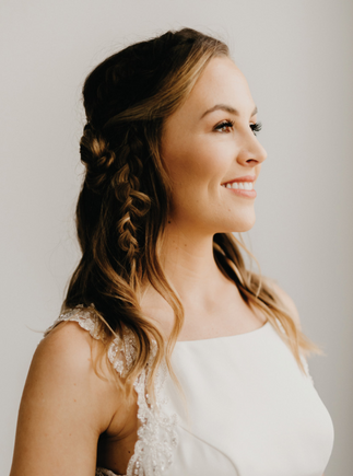 A Little Guidance From the Wedding Beauty Experts On Hair, Make Up and The Other Latest Trends!