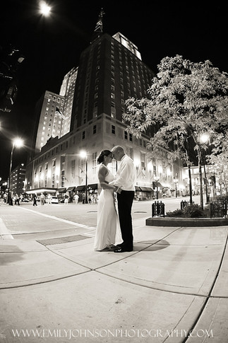Happily Ever After at The Hilton Milwaukee City Center
