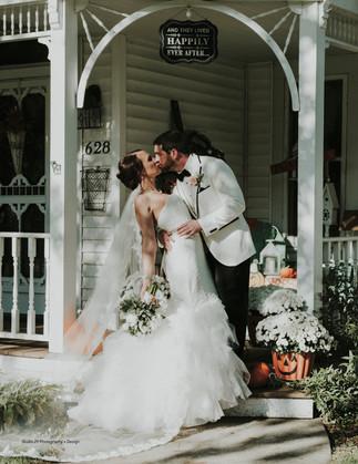 Wedding Day Photography Checklist