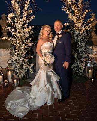 Stefanie & Doug married 09.30.2017