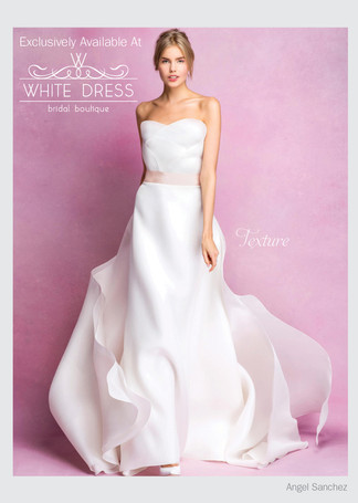 Wedding Gowns Trendy Meets Timeless