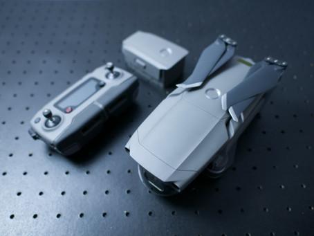 DJi Mavic 2 Pro, análisis: un nuevo nivel en calidad de vídeo y foto con dron.