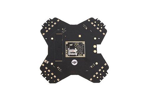 Phantom 3 4K ESC Center Board & MC & Receiver 5.8G