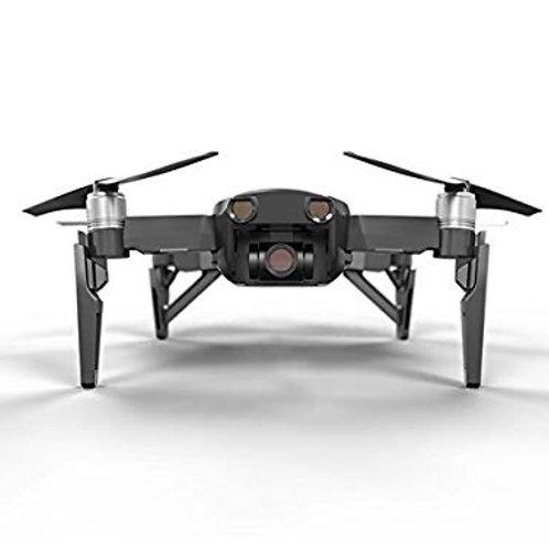 Pgytech landing gear extension for Mavic air