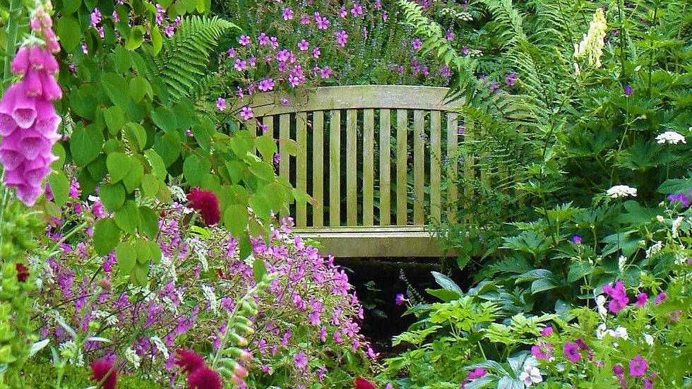 Patthana Garden €50 Gift Voucher