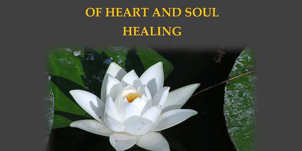 Restorative Day of Heart and Soul Healing