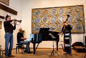 Jazz avec Laurent Rieu Rieu , philippe R