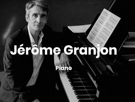 Reporté //4 avril 2020, concert du Conservatoire National Supérieur de Musique et de Danse de Lyon.
