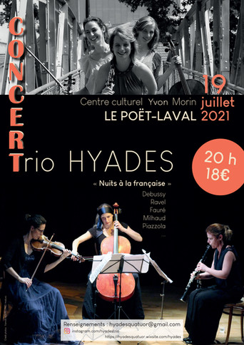 Concert - trio Hyades - centre d'art Yvon Morin - Le Poët-Laval.jpg