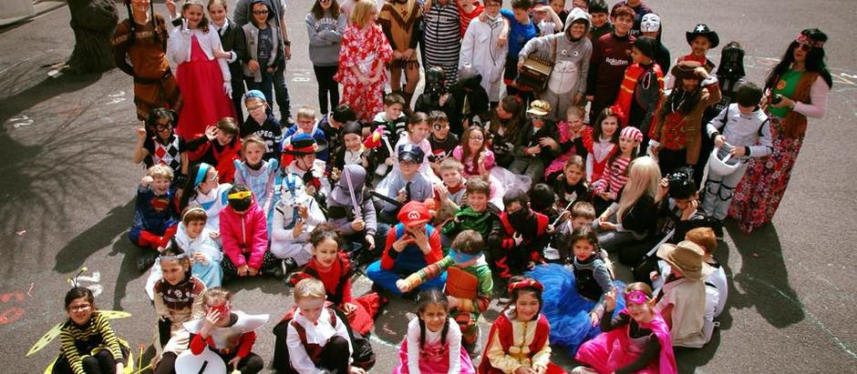 Carnaval ! et autres réjouissances...