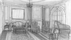 The Gellar Residence