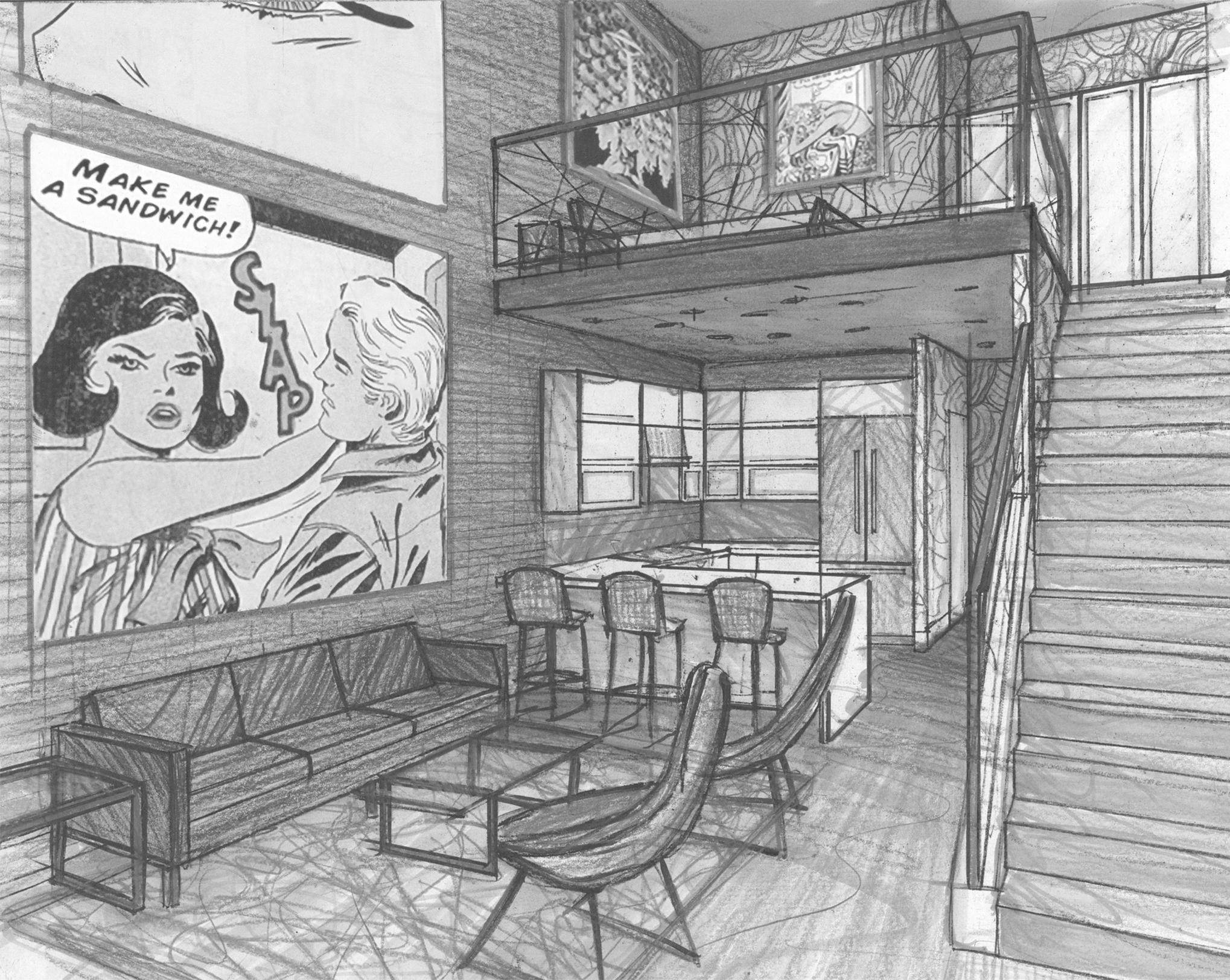The Settlemyre Residence