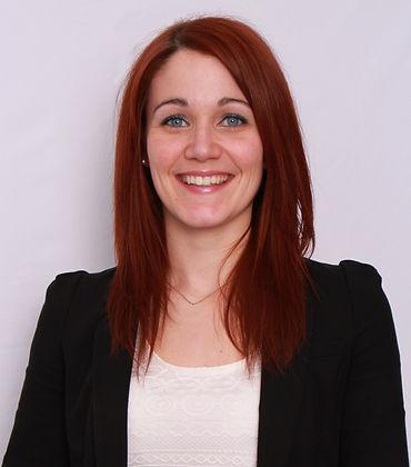 Audrey Caron Nutritionniste Diététiste