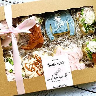 cowgirl bridal shower cookie packging.jpg