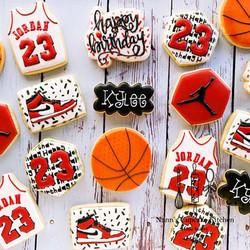 Jordan Cookies