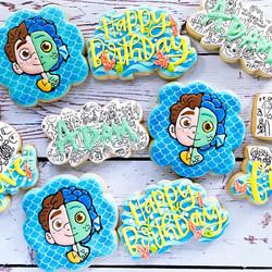 Luca cookies