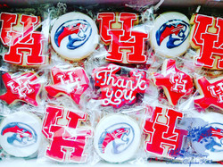 U of H Cookies