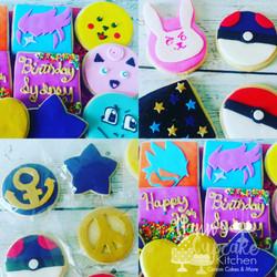 Anime Cookies