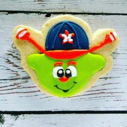 Orbit Cookies